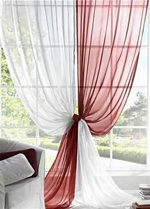 Double Rideau Blanc : le rideau voilage dans 41 photos voilage ikea voilages et couleurs blanches ~ Nature-et-papiers.com Idées de Décoration
