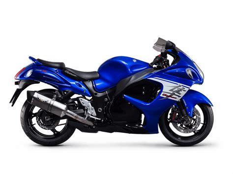 Suzuki Hayabusa Z Sport Bike