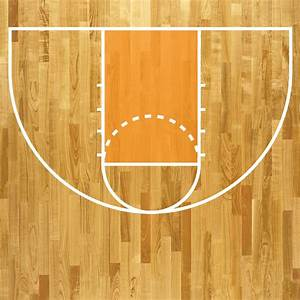 basketball floor houses flooring picture ideas blogule With what are basketball floors made of