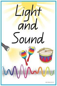 light  sound waves vocabulary crossword  jodis
