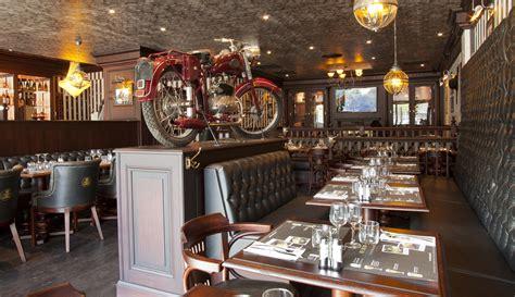 resto au bureau bureau restaurant b amsterdam b bylon rooftop and