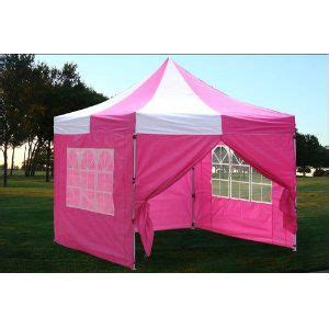 cute   pink canopy  windows melissa      craft shows tent