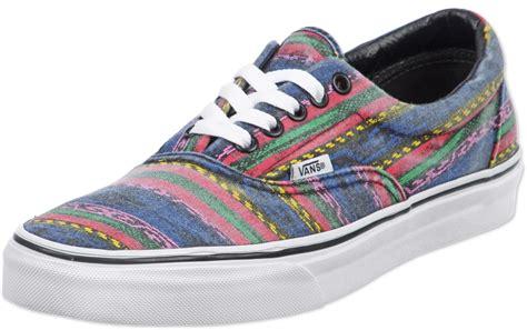 Vans Era Schuhe Multicolor