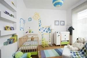 deco chambre enfant 77 idees qui vont vous inspirer With chambre bébé design avec pendentif fleur nacre blanche