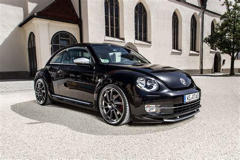 volkswagen beetle new volkswagen beetle 2 0 tdi abt souped up by abt sportsline