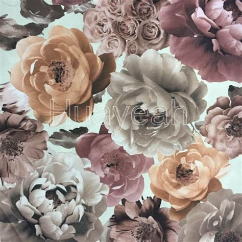 Upholstery Fabric Melbourne Suppliers by Floral Printing Velvet Upholstery Fabric Melbourne