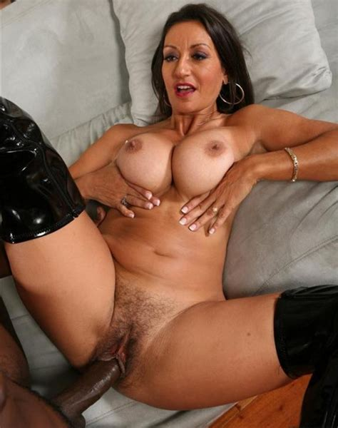 Iranian Milf Persia Monir Is Becoming Such A Black Cock Whore Mature Porn Photo