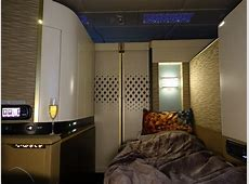 My $23,000 flight on the Etihad Residence & Apartment for