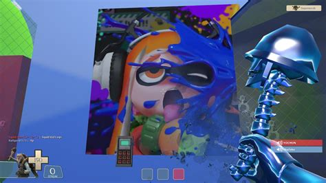 Team Fortress 2 Wallpaper Splatoon Fading Team Fortress 2 Sprays