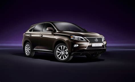 lexus bow lexus nx compact crossover to bow by year 39 s end