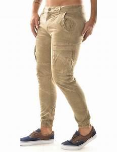 Pantalon Décontracté Homme : pantalon homme style cargo hommes style militaire pantalon cargo camo pantalons armee tactique camou ~ Carolinahurricanesstore.com Idées de Décoration