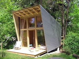 Fass Als Gartenhaus : fassadengestaltung gartenhaus my blog ~ Markanthonyermac.com Haus und Dekorationen