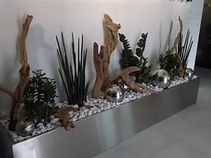 Grande Plante Artificielle : plantes artificielles vatry fleuriste com ~ Teatrodelosmanantiales.com Idées de Décoration