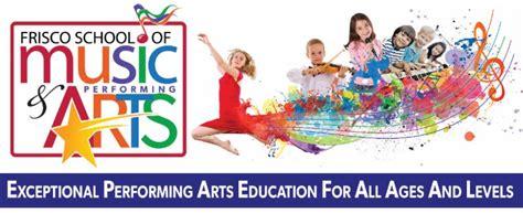celebration preschool frisco frisco school of amp performing arts newsletter 973