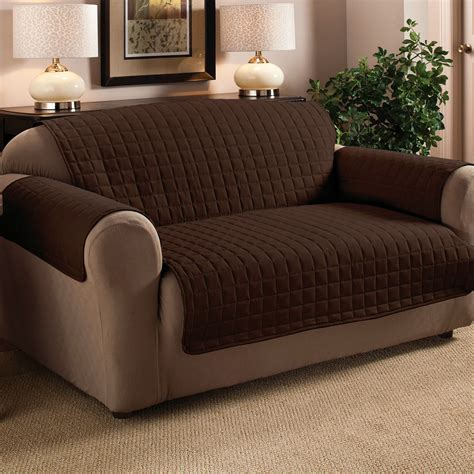 Sofa Covers For Reclining Sofas by Slipcover For Dual Reclining Sofa There Slipcovers
