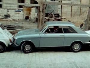 204 Peugeot Coupé : 1969 peugeot 204 coup in la d bauche ou les amours buissoni res 1971 ~ Medecine-chirurgie-esthetiques.com Avis de Voitures