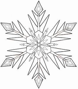Image Gallery snowflake drawing