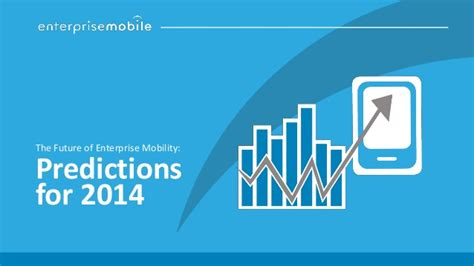 future  enterprise mobility predictions
