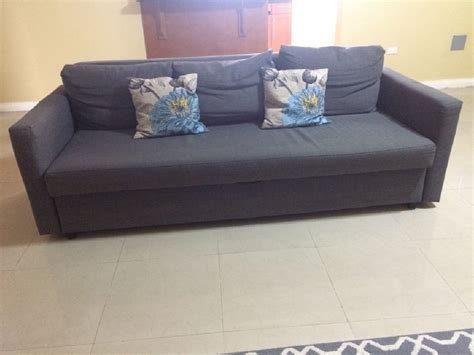 Ikea Sleeper Sofa For Sale In Constant Spring Kingston St