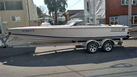 Donzi Boats For Sale 22 Classic by Donzi 22 Classic 1996 For Sale For 7 000 Boats From Usa