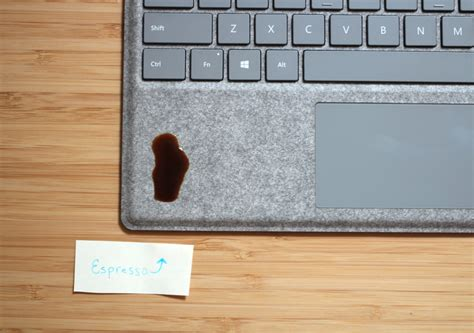 how to stain a microsoft surface laptop venturebeat