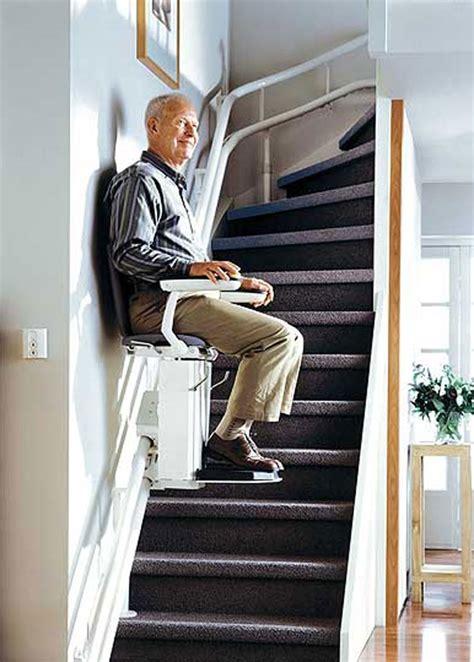 chaise monte escalier code fiche produit 5020040