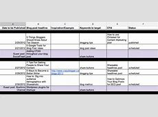 How to Create an Effective Social Media Editorial Calendar