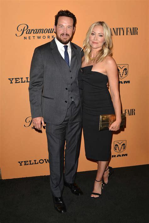 cynthia daniel  yellowstone tv show premiere  los