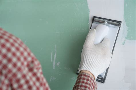 How To Repair Drywall For Any Type Of Hole @redfin
