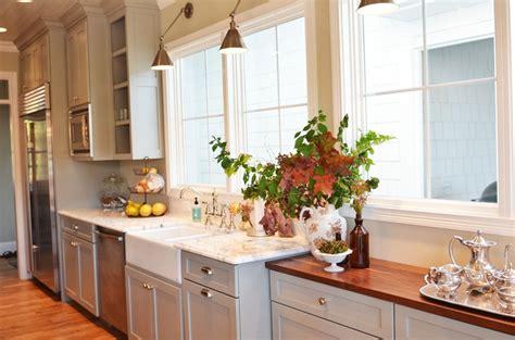 farmhouse kitchen lighting best 25 window sink ideas on the 3705