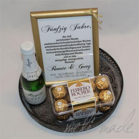 geschenke für männer zum geburtstag selber machen zur goldenen hochzeit geschenke geschenke zur goldenen