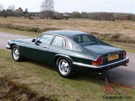 amazing jaguar xjs v12 stunning 1987 jaguar xjs 5 3 v12 coupe