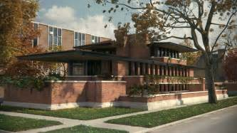 Fresh Frank Lloyd Wright Prairie Houses by Frank Lloyd Wright S Effort To Transform The Spatial