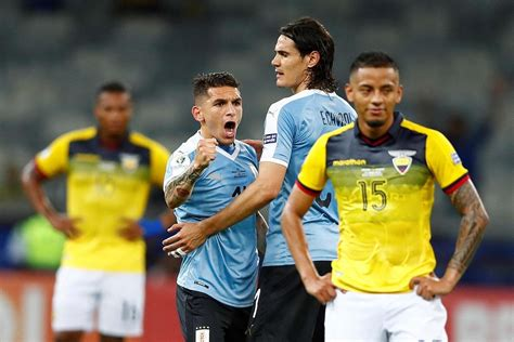 Ecuador vs Uruguay Preview, Tips and Odds - Sportingpedia ...