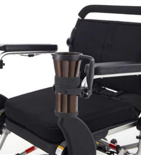 wheelchair cup holder kd smart chair