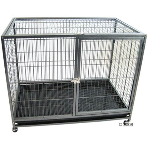 cage pour chien tabby ii l 109 5 x l 69 5 x h 90 cm of zooplus fr be 98803 0