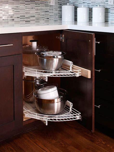 corner kitchen cabinet storage ideas kitchen corner cabinet storage ideas 2017