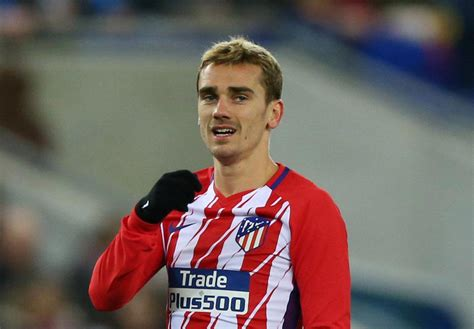 Liverpool are now FAVOURITES to sign Antoine Griezmann ...