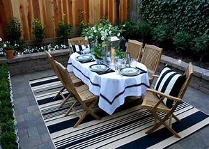 idee terrasse blanc With idee deco terrasse exterieure