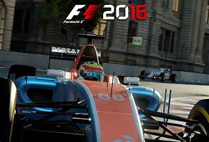 F1 2016 Ps4 : f1 2016 speeds onto ps4 xbox one and pc this summer ~ Kayakingforconservation.com Haus und Dekorationen