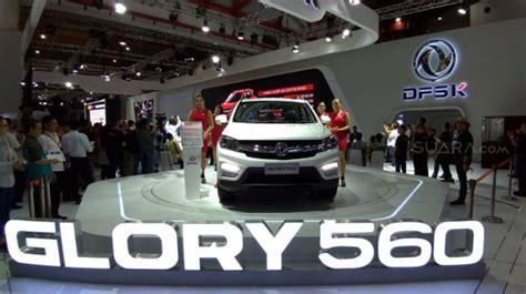 Dfsk 560 Picture by Keren Dfsk Luncurkan 560 Mulai Rp 189 Juta