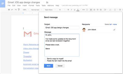how does google docs work lexnet