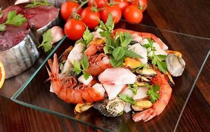 Shrimp Seafood Still Wallha