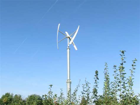 Die Beste Windkraftanlage Finden