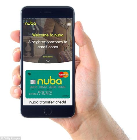 Visa and mastercard are the two most prominent payment processors for credit cards. MBNA's Nuba launches with 41 month 0% balance transfer and all-round card   This is Money