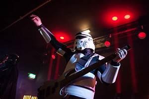 Galactic Empire - The Globe Cardiff, 7/02/17 | Soundscape