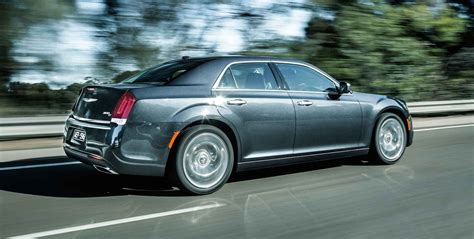 Chrysler 300 Reviews by 2015 Chrysler 300 Review Caradvice
