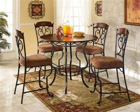 pub table with four chairs pub table and 4 chairs for the home pinterest