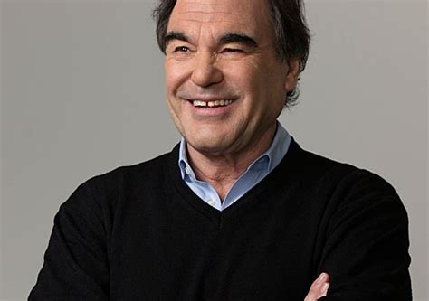 Oliver Stone, Director Of 'savages,' Calls The Violence In