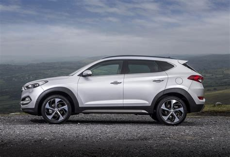 Hyundai Tucson Reviews by Hyundai Tucson Estate Review 2015 Parkers